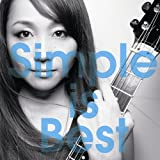 Simple is Best 歌詞