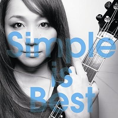 Simple is best(初回限定盤)(DVD付)