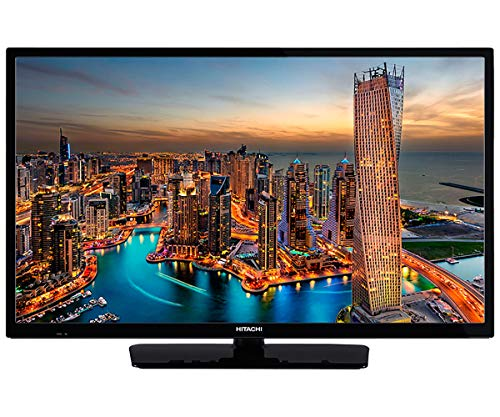 Hitachi 24HE2100 Televisor 24'' LCD Direct Led HD