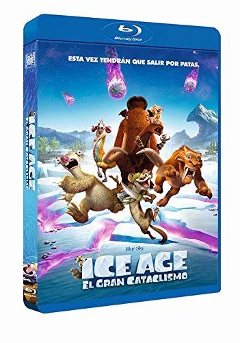 Ice Age El Gran Cataclismo Blu...