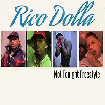 Not Tonight (Freestyle)