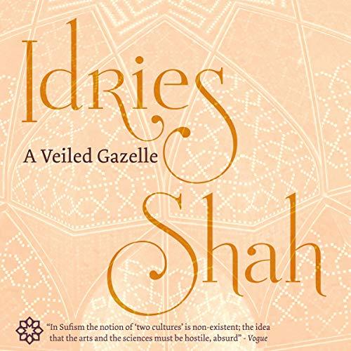 A Veiled Gazelle cover art