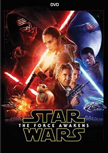 Star Wars Force Awakens Widescreen*