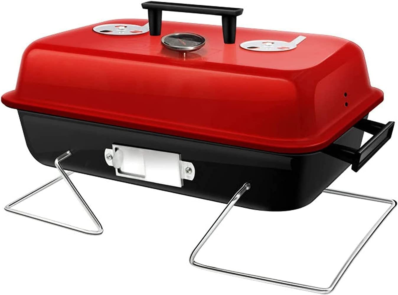 Max 55% OFF AACXRCR Barbecue tool set BBQ Charcoal Grill Cheap mail order specialty store Foldable