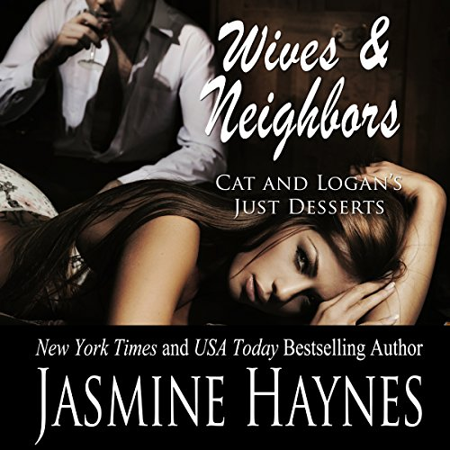 Wives and Neighbors Two: Book 2 audiobook cover art