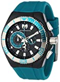 TechnoMarine 112010 - Reloj Color Azul