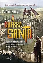 A guerra santa: A grande batalha entre o bem e o mal na cidade de Alma Humana (Em Portugues do Brasil)