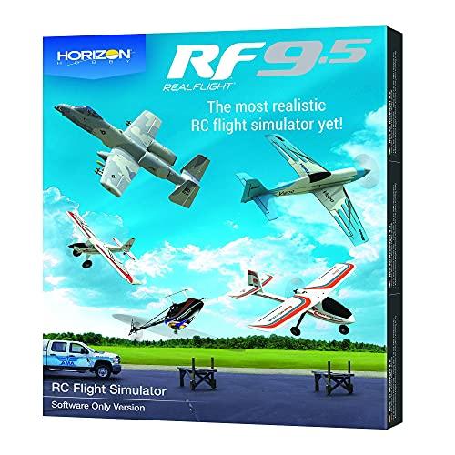 RealFlight 9.5 Flight Simulator,...