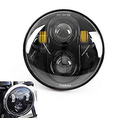 Funlove 5.75 Headlight and 70W Headlight and 90W Headlight