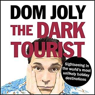 The Dark Tourist cover art