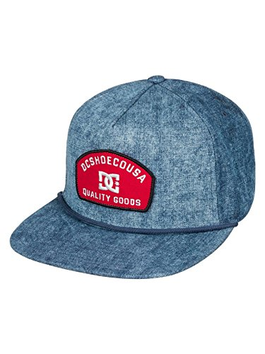 DC Comic – Casquette Denim DC Shoes