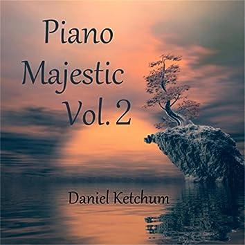 Piano Majestic, Vol. 2