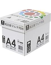 コピー用紙 インクジェット用紙 高品質マルチ用紙