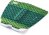 Northcore Ultimate Grip Deck Pad Almohadilla Antideslizante, Adultos Unisex, Verde (Verde), Talla Única
