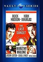 kirk douglas the last sunset