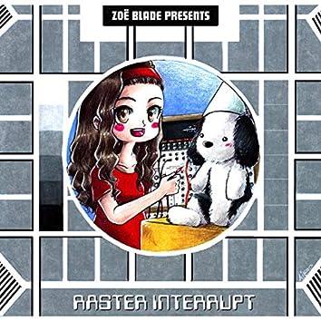 Raster Interrupt