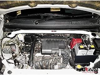 Ultra Racing Front Strut Tower Brace Bar for Mitsubishi Mirage (Hatchback) 1.2 '12 / Attrage (Sedan) (2WD) 1.2 '13 UR-TW2-2024
