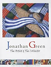 Jonathan Green: The Artist and the Collector