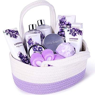 Bath Spa Gift Set