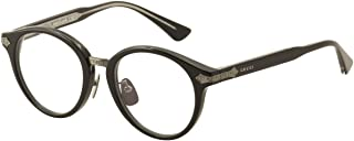 Gucci Mens Round/Oval Optical Frames