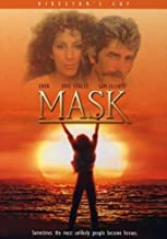 movie mask with cher