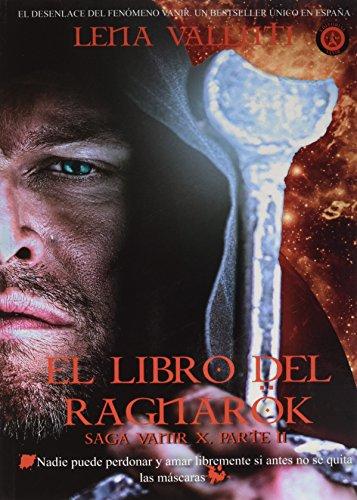 El Libro del Ragnarok - parte II: Saga Vanir X