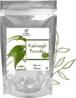 Nxtgen Ayurveda Kalmegh Powder | Chiryata | 100g | Nilavembu