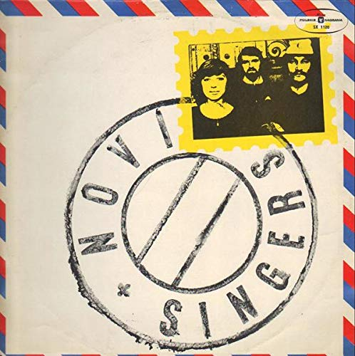 Five, Four, Three [Vinyl LP]