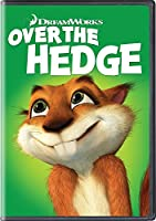 Over the Hedge / [DVD] [Import]
