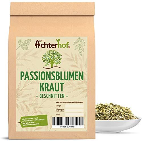 500 g Passionsblumenkraut geschnitten Passionsblumen Tee Kräutertee