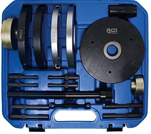 BGS 9101 | Radlager-Werkzeug-Satz | für Ford, Land Rover, Volvo | Ø 82 mm