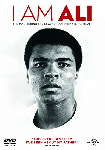 I Am Ali [DVD] [2017]
