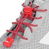 Zoom IMG-2 kateluo lacci per scarpe elastici