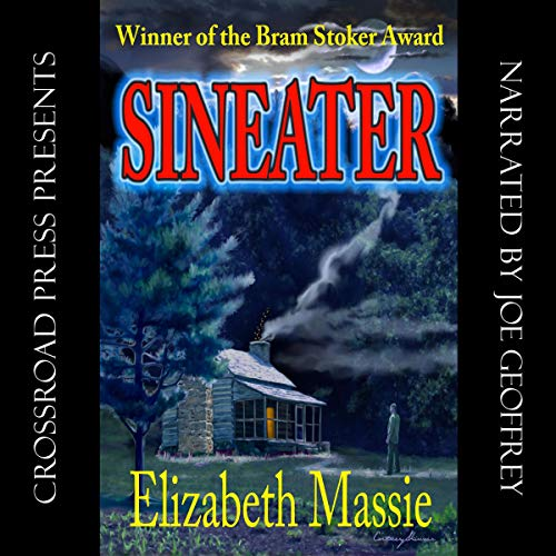 Sineater Audiobook By Elizabeth Massie cover art