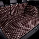 XXSDDM Coche Alfombrillas Maletero,para Infiniti FX Series 2009-2013 Auto Troncal Interior Impermeable ProteccióN Alfombra