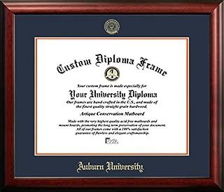 Auburn University Graduation Diploma Frame (13 X 17)