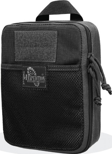 Maxpedition BEEFY Pocket Organizer Black