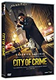 City Of Crime (Dvd) ( DVD)