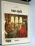 Tout l'oeuvre peint des frères Van Eyck