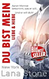 DU BIST MEIN (New York Billionaires 1)