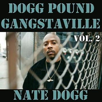 Dogg Pound Gangstaville, Vol. 2