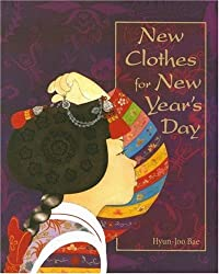 New Clothes for New Year's Day by Hyun-Joo Bae