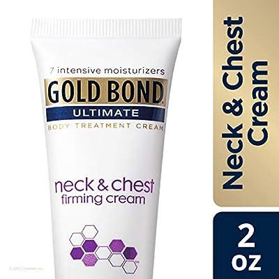 Gold Bond Ultimate Neck