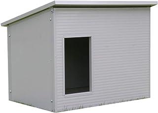 Casa aislada para Perros Grande - Mod. Mastiff