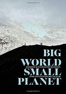 Big World, Small Planet: Abundance within Planetary Boundaries
