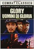 Glory - Uomini Di Gloria [Italian Edition]