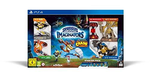 PlayStation 4 Crash Edition Starter Pack