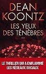 Les yeux des ténèbres par Koontz