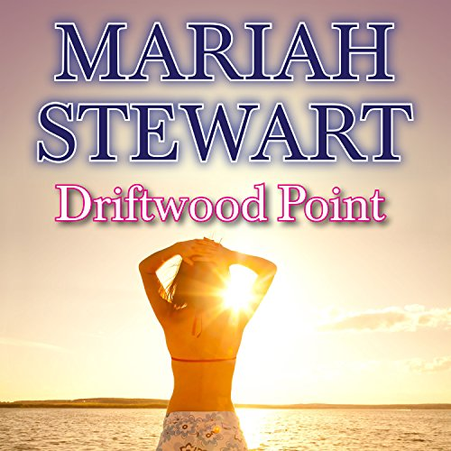 Driftwood Point audiobook cover art