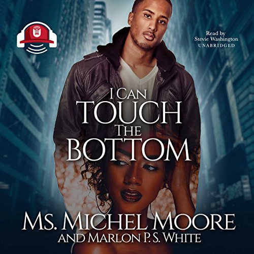 I Can Touch the Bottom audiobook cover art